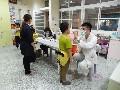 108上A肝疫苗接種